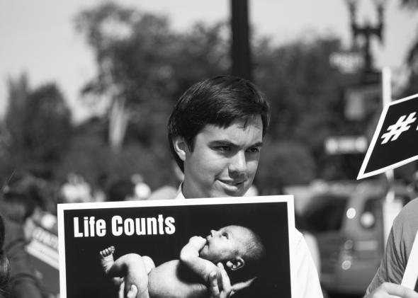 """life counts"""