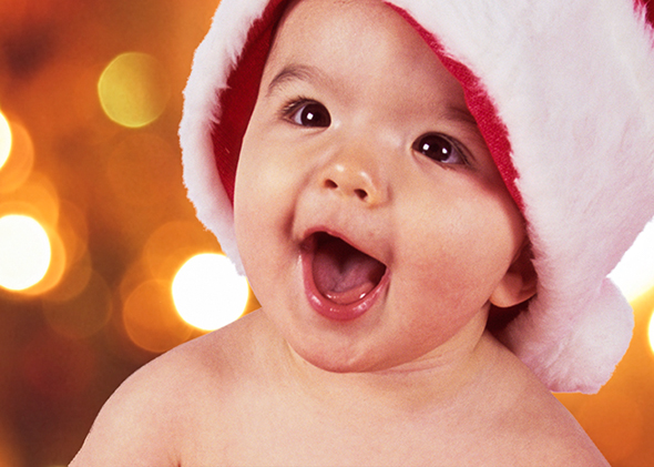 Christmas Birthdays Why Being A Christmas Baby Is The Best