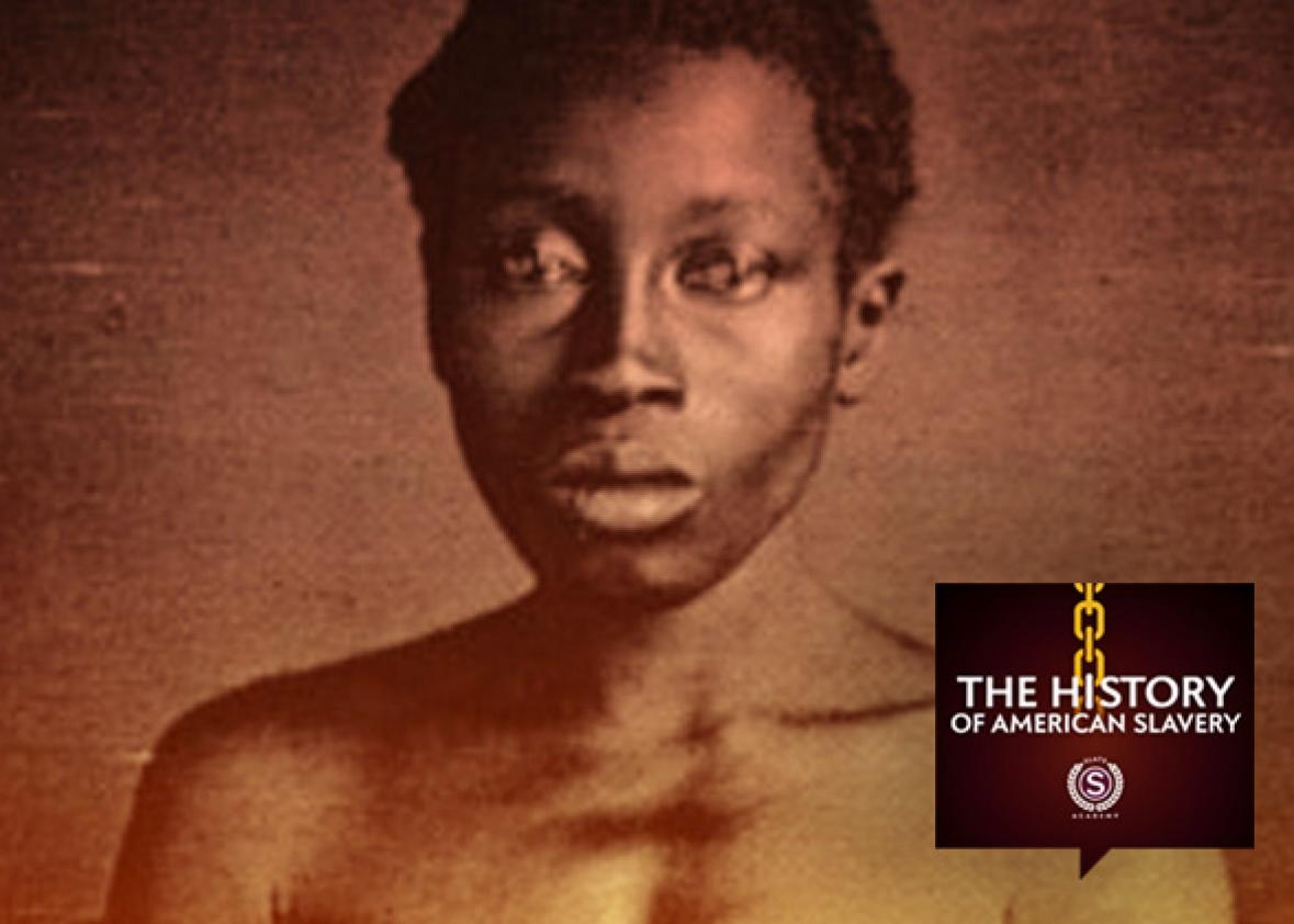 History of American Slavery, Episode 7: Medical