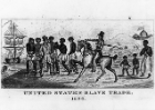 United States Slave Trade: 1830
