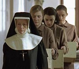 girl Priest torture and nuns