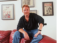 The drama that is Danny Bonaduce  Click image to expand.