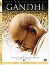 Gandhi DVD cover