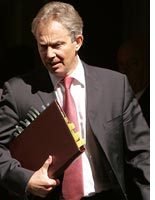 Tony Blair. Click image to expand.