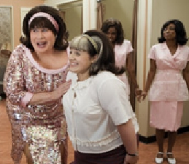 Hairspray Reviewed