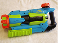 Super Soaker Aquashock Sneak Attack
