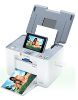 Epson PictureMate Dash PM 260.