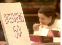 Interviews, 50 cents.