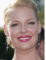Katherine Heigl. Click image to expand.