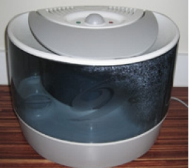 Humidifiers to help you through the winter.