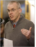 Bill McKibben. Click image to expand.