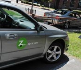 High Gas Prices Threaten Zipcar S Car Sharing Model Yet More