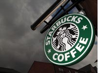 Starbucks branches nationwide see cloudy skies