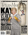 Texas Monthly, February 2009