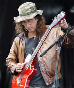 James McMurtry. Click image to expand.
