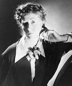 Marianne Moore nevertheless