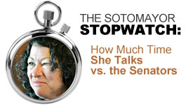 Click here to launch the Sotomayor Stopwatch.