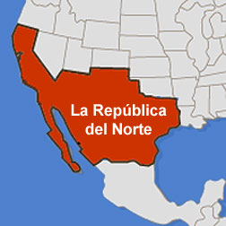La Republica del Norte.