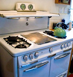 Why Vintage Stoves Are Better Than Modern Ones