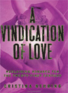 A Vindication of Love.