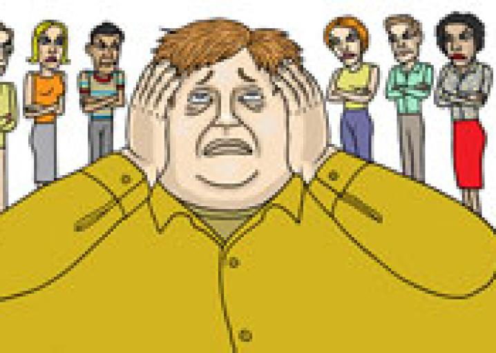 discrimination against obese people health and social care essay We will write a custom essay sample on any  and avoiding discrimination against people for instance in a health and social care setting if care worker decided not .