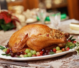 Why Do We Eat Turkey For Thanksgiving And Christmas