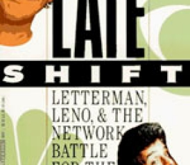 The Late Shift Book