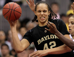 Brittney Griner. Click image to expand.