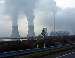 Prunéřov power station. Click image to expand.