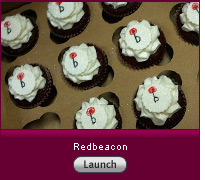 "Click here to launch the slideshow ""Red Beacon"""