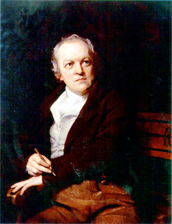 William Blake. Click image to expand.