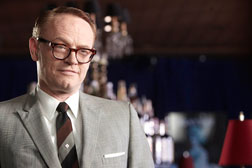 Lane Pryce (Jared Harris). Click image to expand.