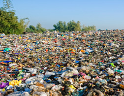 Landfill. Cick image to expand.