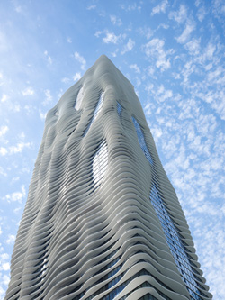 Aqua Tower. Click image to expand.