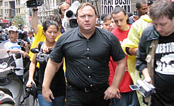 Alex Jones. Click image to expand.