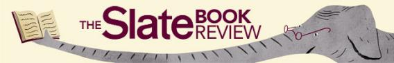 Slate Book Review by Lilli Carré