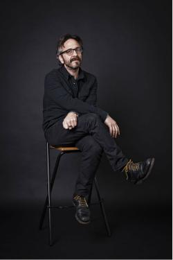 Author Marc Maron