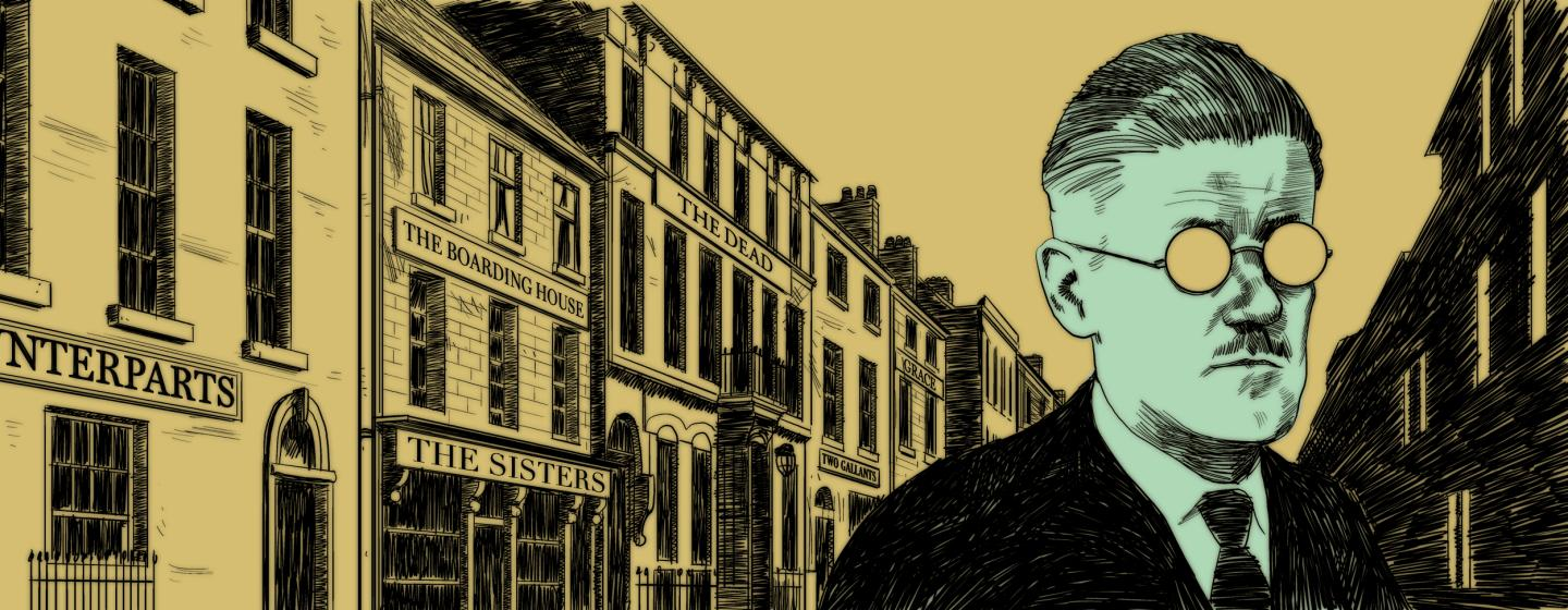 james joyce s dubliners th anniversary dublin a century later