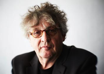 Paul Muldoon.