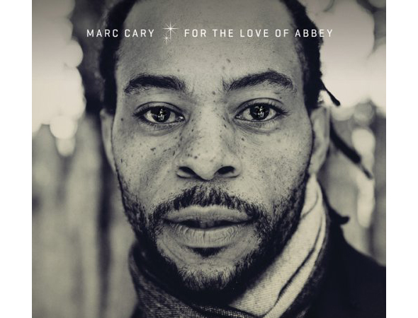 For the Love of Abbey, by Marc Cary.