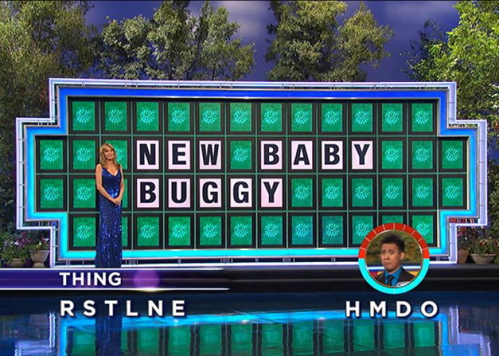 Wheel of fortune bonus round rules