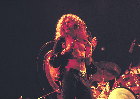 Led Zeppelin: How Jimmy Page, Robert Plant, et al  invented modern rock