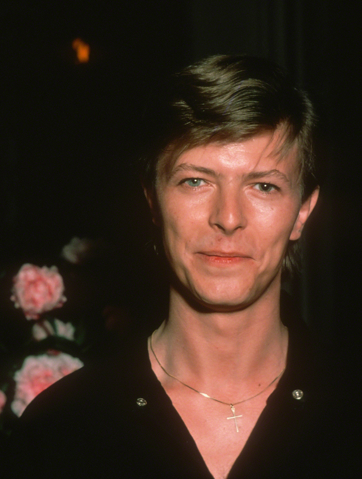 David Bowie is dead at 69.