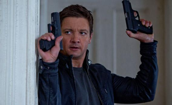 """The Bourne Legacy"", the next chapter of the espionage franchise."