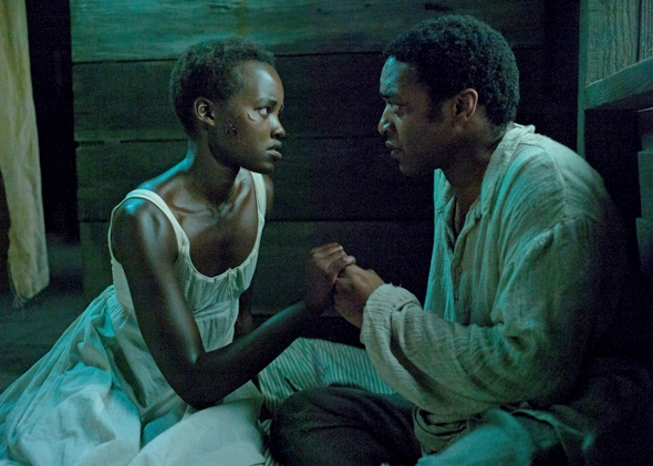 years a slave directed by steve mcqueen reviewed
