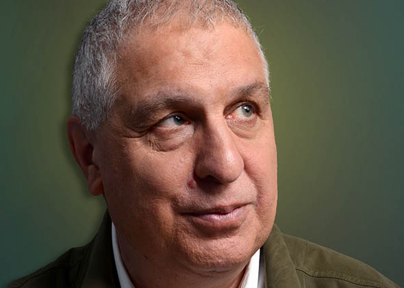 Director Errol Morris on September 9, 2013 in Toronto, Canada.