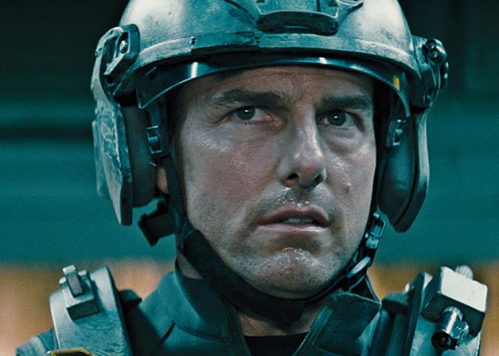 Edge Of Tomorrow Starring Tom Cruise And Emily Blunt Reviewed