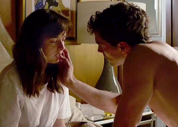 Fifty Shades Of Grey Movie Reviewed
