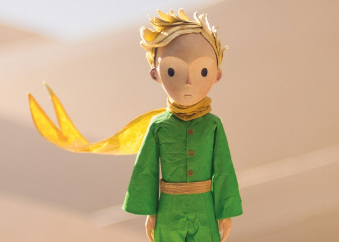 the little prince - photo #11