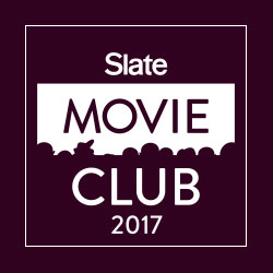 Movie Club, 2017